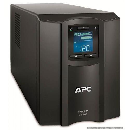 UPS над 10 модела от най-добрите производители APC и EATON