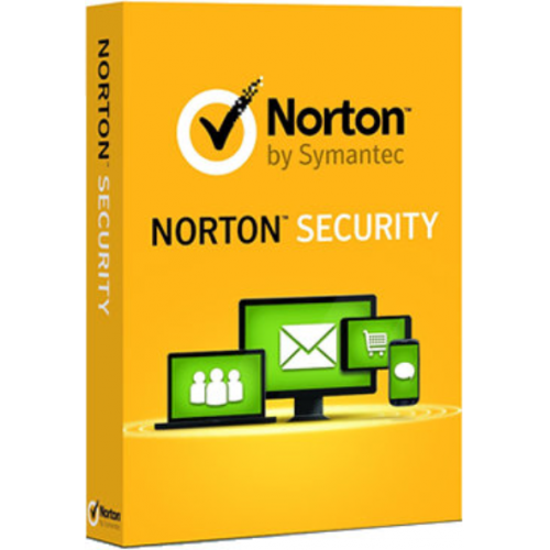 Антивирусна програма Norton Internet Security