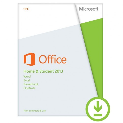 Microsoft Office Home and Student 2013  32 bit/64 bit BG/ENG