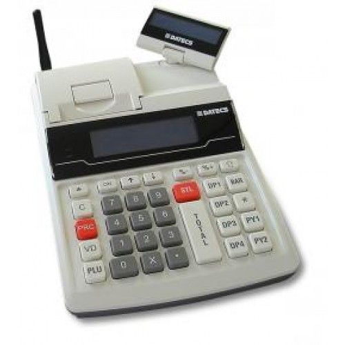 Касов апарат Datecs DP-55KL -  - не се предлага за продажба
