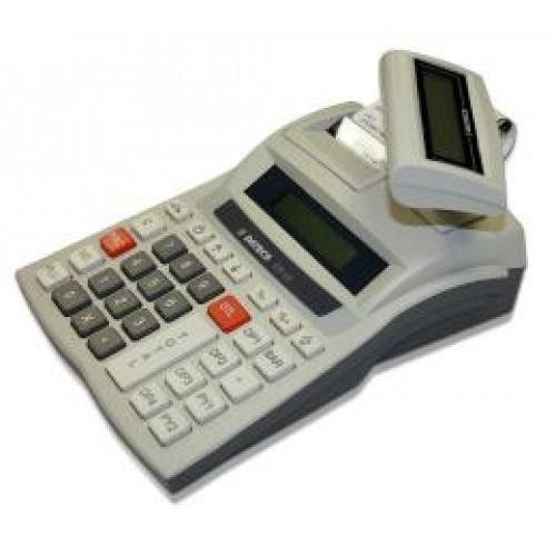 Касов апарат Datecs DP-15KL - не се предлага за продажба
