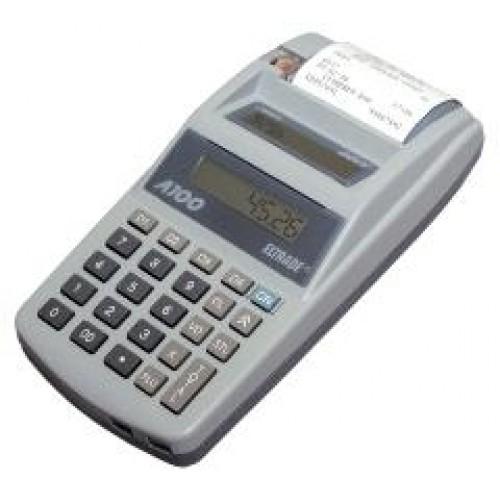 Касов апарат ELTRADE A100S KL - мобилен  - не се предлага за продажба