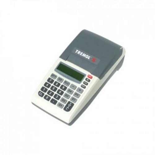 Касов апарат TREMOL S-KL - мобилен - не се предлага за продажба