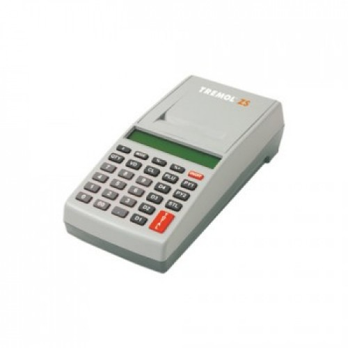 Касов апарат TREMOL ZS-KL - мобилен - не се предлага за продажба