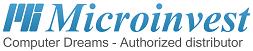 Микроинвест Лого